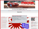 Mazda Mx3 Club GrΕλληνικό Club Forum - Mazda Mx3 Club