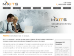 Managed IT Solutions | Computer Support Services Adelaide