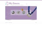My-flowers Creazione e Realizzazione Bijoux Artigianali
