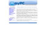 Τεχνική Υποστήριξη Υπολογιστών, Επισκευή Υπολογιστών | my-pc