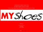 MY Shoes chaussures de sport Brest, Nantes Lorient, quimper