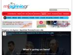 MyAgrinio | To κανάλι της πόλης μας – Επαγγελματικός οδηγός του Αγρινίου και της Αιτωλοακαρνανίας