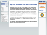 Datortillbehür, Billiga datorkomponenter, Datorbutik i Stockholm - Mycom. se