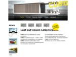 Fertighaus | Mobilheim | Modulsystem | CUBIG - Adriaans & Lemcke Mobiliengesellschaft mbH