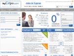 Jobs in Cyprus. Cyprus Jobs. Job in Cyprus | myCVpro