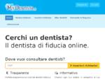 Dentisti con Prezzi Giusti - Trova un Dentista - MyDentista. it