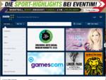 Tickets Karten für über 180. 000 Events online kaufen raquo; Eventim