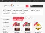 MyFlowers, ανθοπωλείο, αποστολή λουλουδιών - MyFlowers, Ανθοπωλείο Online, αποστολές λουλουδιών....