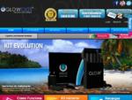 GLOW ® - CIGARRO ELECTRÓNICO PREMIUM