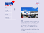 Mykonian Hygeia Private Medical Centre, Mykonos Island, Greece 84600