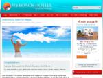Mykonos Hotels - Mykonos Hotel Accommodation Greece