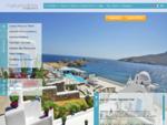 Luxury Mykonos Hotels - Luxury Mykonos Hotel Apartments Mykonos Star