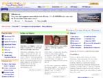 mykosmos. gr - Κατάλογος διαδικτύου, πρόγνωση καιρού, πληροφόρηση, δωρεάν παιχνίδια, και πολλές ...
