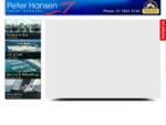 Peter Hansen Yacht Brokers - Yachts for Sale in Australia - Yacht Broker - Yacht Boat
