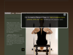 My pilates, Μαρίζα Δημητρίου, πιλάτες, γυμναστήριο στην Άνω Γλυφάδα, γυμναστήριο, Mariza Dimitr