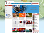 MyPlanet Sport Fodboldrejser | NFL rejser | Golf rejser | Rejser til Dubai