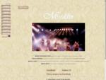 Myrddin, sito ufficiale della band celtica