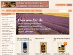 Telemark Urtebrænderi faghandel for Naturterapi