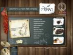 Myrro Tea Herb Company-Myrro