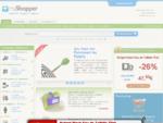 MyShopper. gr, Σύγκριση τιμών προϊόντων και υπηρεσιών ηλεκτρονικών καταστημάτων MY SHOPPER