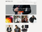 Welcome to MyTee. Co! - We offer the latest fashion items for rock bottom prices. Everything in sto