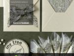 My Tree Handmade Προσκλητήρια γάμου, μπομπονιέρες γάμου, προσκλητήρια βάπτισης, μπομπονιέρες ...