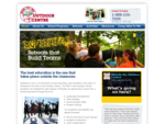 Mini-Yo-We Outdoor Centre - Muskoka Ontario, Outdoor Education Retreat Facility For School Gro