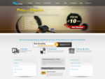 MZ Hosting - Web Hosting, SEO, Domains, Design, Development