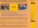 MZ Simson Ersatzteile, Reparatur, Werkstatt, Anleitung Schwalbe