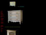 aux meubles peints style provencal