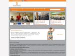 N-Ergo - Фитнес клубы на Ярославском и Можайском шоссе. Тренажерный зал для мужчин и фитнес центр д