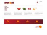 Nacom - Especialistas en Nutrición y Alimentación