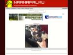 Hauskat kuvat - Naamapalmu