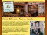 Nabira - Trattoria e pizzeria a Camaiore