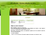 LM Nábytek Zlín | LM nábytek