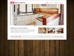 Nábytok Smolka | Zákazková výroba nábytku a kuchynské linky na mieru