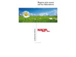 Aspiratori NACOL - Costruzione impianti di aspirazione