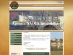Agenzia Nadia Immobiliare - Sassello - Savona