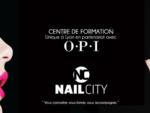 Formation O. P. I. - NAIL CITY