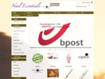 Groothandel nagelproducten Young Nails - SpaRitual Belgià«, Vlaams-Brabant, Mechelen, Vilvoorde,