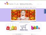 Νails club - Αισθητική άκρων Ονυχοπλαστική