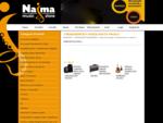 Naima Music Store