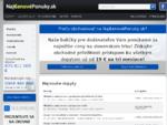 Najnovšie dopyty - NajCenovéPonuky. sk - Dopyty, ponuky, firmy, dodávatelia