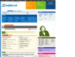 Najdes. sk – vyhľadávací portál slovenského internetu, zábava, vtipy, referáty