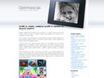 Članki in objave za optimizacijo