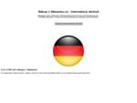 Nákup v Německu, nakupování v Německu - internetový obchod