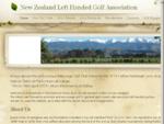 NALG New Zealand