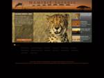 Namibië Safari
