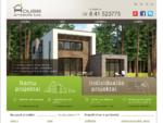 HouseProjects Ltd. | Namų projektai. Čia rasite savo svajonių namus!