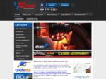 Neil Allport Motorsports - Motorsport Products, Racewear, Stilo Helmets, Ferodo Brake Pads